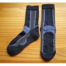 Ponožky Extrem Sport Termo Profi – tmavě modré