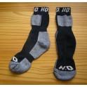 Ponožky HQ Extrem Sport Termo – kombinace tmavě modré a světle modré
